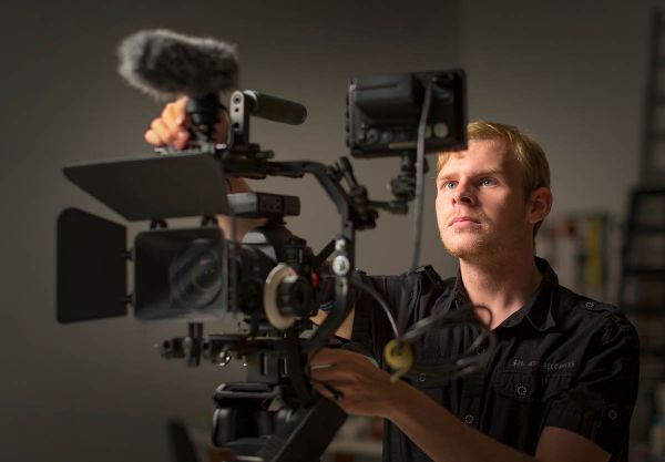 Bryan Brown Industrial Videographer